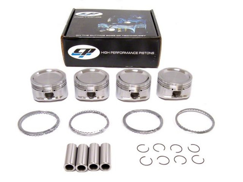 Nissan SR20DET CP Piston Set