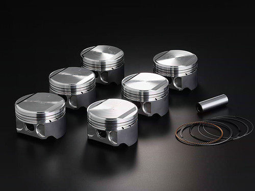 Nissan RB26 CP Piston Set