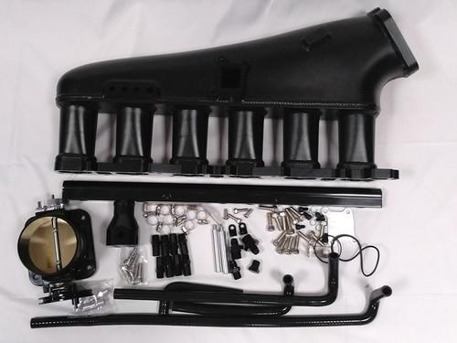 RB26 Single TB Aluminum Intake Manifold