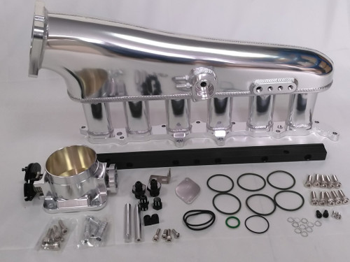 2JZ-GE Aluminum Intake Manifold