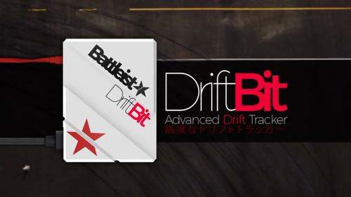 Battleist Drift Bit / Advance Drift Tracking System