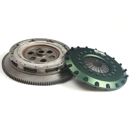 "EDEL Racing RB20 RB25 RB26 RB30  215mm ( 8.5"") Twin Disc Solid Floating Hub"