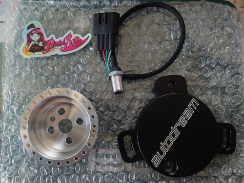 Autodream Motorsports Custom Cam Trigger Kit