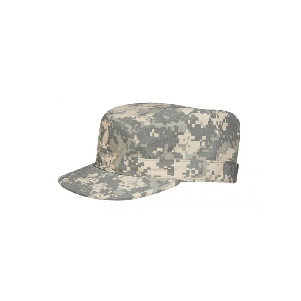 Propper ACU Water Repellent Tactical Military Patrol Cap Hat - Army  Universal 2523d57cc22