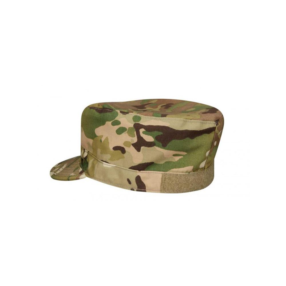 Propper ACU Water Repellent Ristop Tactical Military Patrol Cap Hat - Multicam
