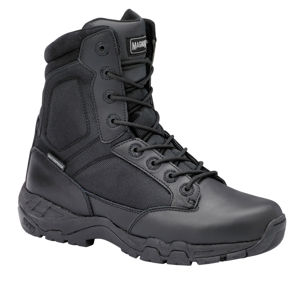 Magnum Tactical/Work Viper Pro 8.0 Size Zip Composite Toe Waterproof Boots 5431