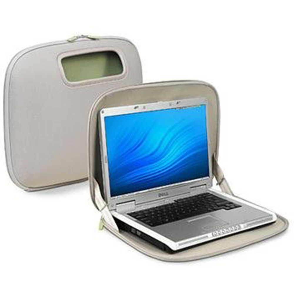 Belkin F8N043 Hard Shell 15.4-Inch PocketTop Laptop Notebook Travel Case