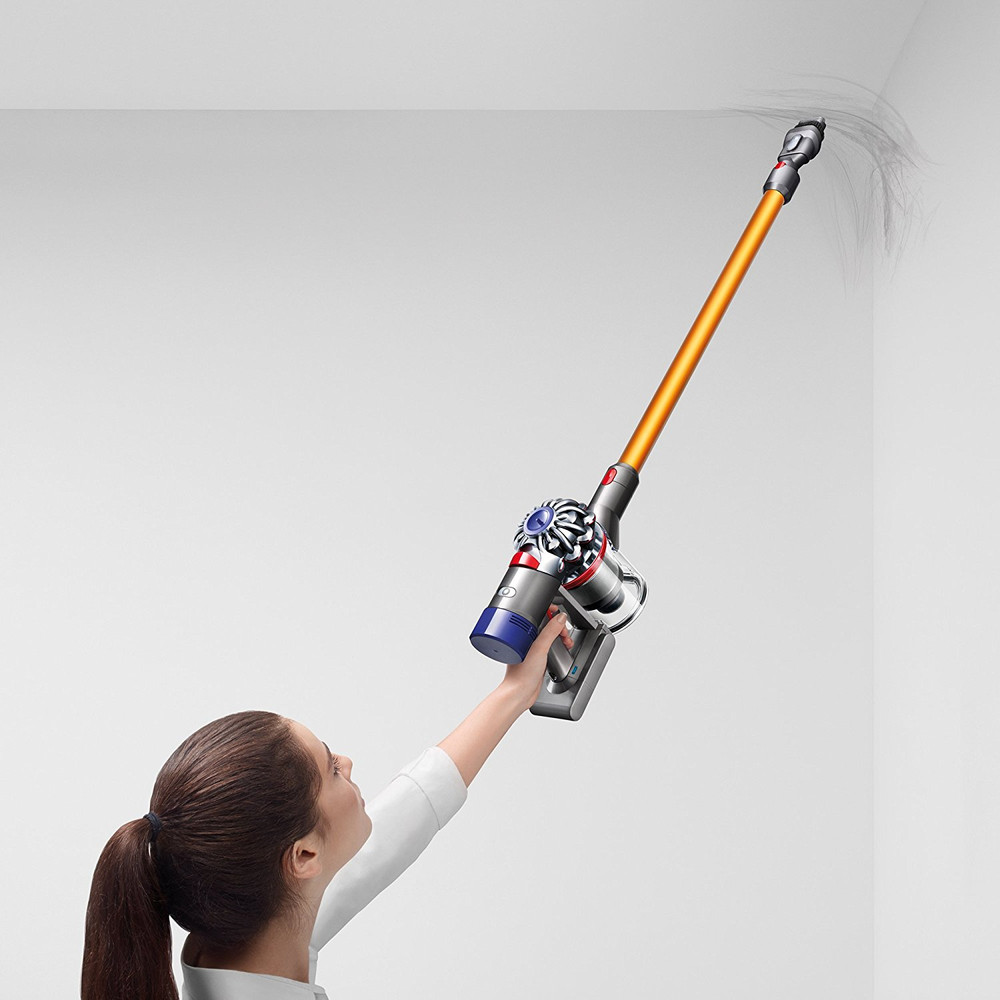 Refurbished Dyson V8 Absolute Cord-Free Hassle-Free 2-in-1 Handheld and Stick Vacuum