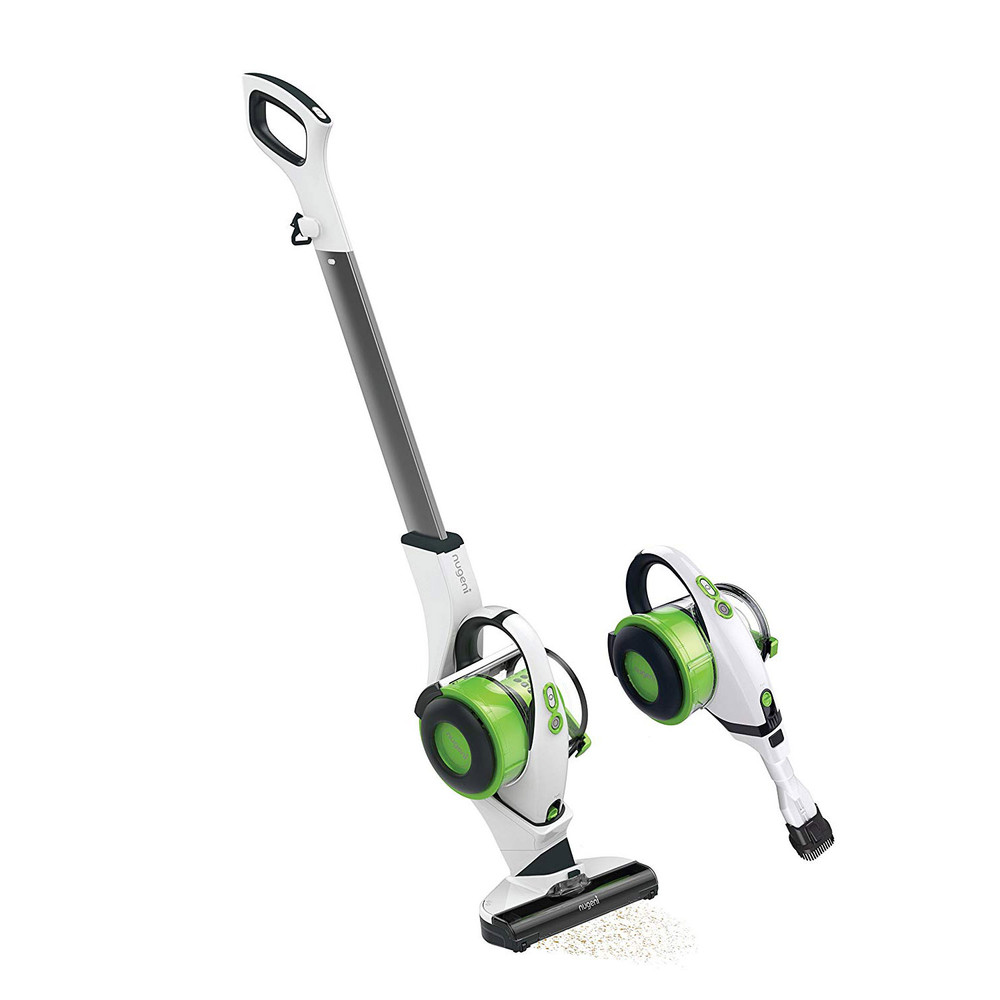 Nugeni Vac+ All-in-One Cordless Handheld & Stick Vacuum Cleaner Kit