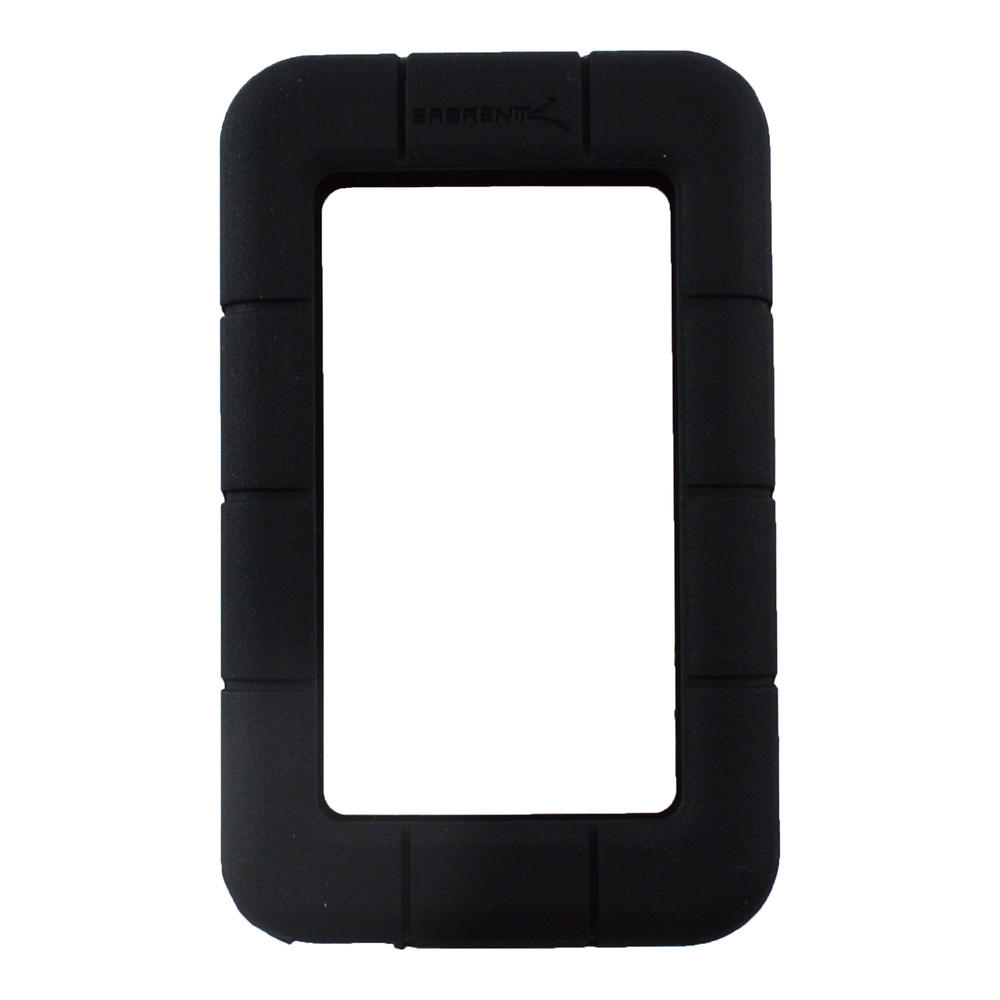 Sabrent Shockproof Protector for Hard Drive Enclosures EC-UK25/US25/UK30/UM30