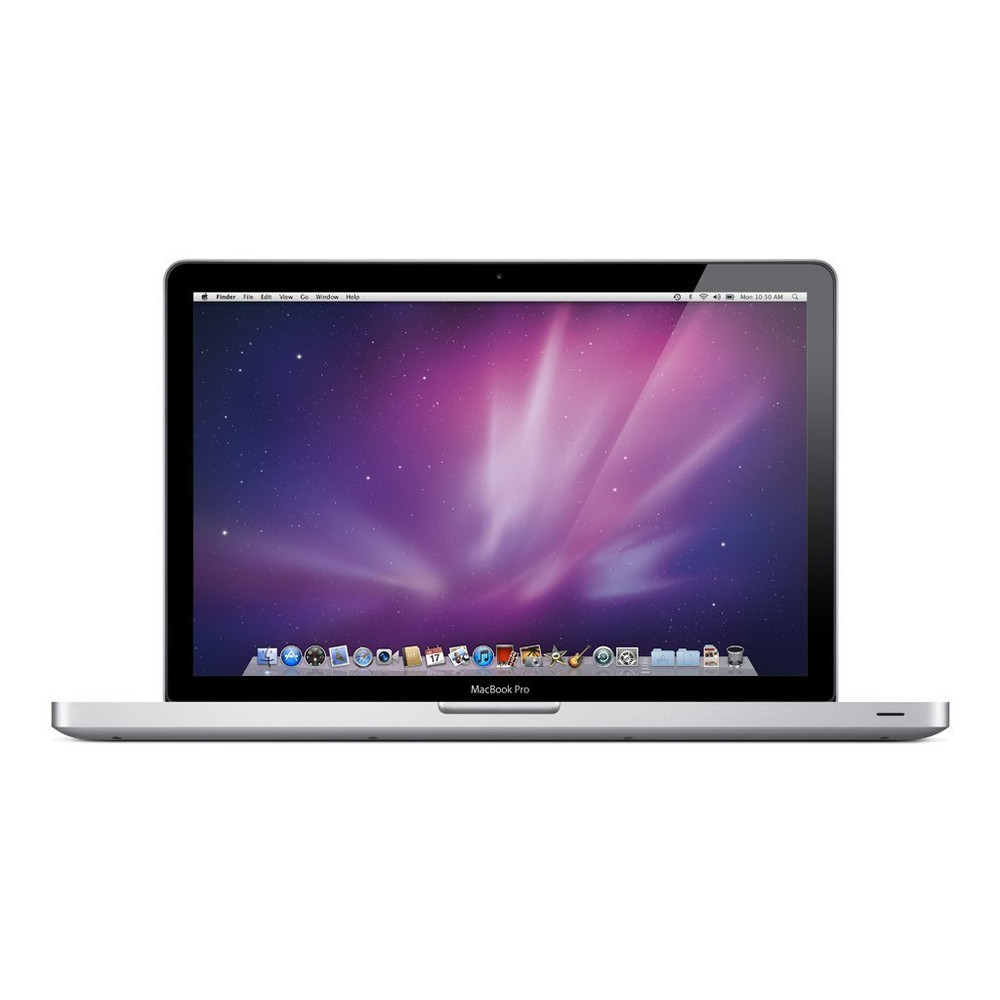 "Refurbished Apple MacBook Pro 13.3"" Laptop Intel i5-2415M Dual Core 4GB 320GB - MC700LL/A"