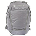 5.11 Tactical Covert Backpack with Fast Access to Sidearm or Backup, Storm Grat