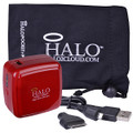 Refurbished Halo Magic Power Cube 3000 Power Bank & Wall/Car Charger w/Micro USB Cable &