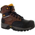 """Magnum Mens Halifax 6"""" Waterproof Composite Toe Leather Boots 5545"""