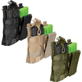 5.11 Tactical Double 5.56 Magazine Bungee Cover 56157 - All Colors