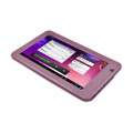 """Refurbished Ematic HD eGlide Steal 7"""" Capacitive Android 4.0 1GHz Tablet w/ 4GB - Pink"""