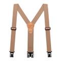 Original Belt Perry Suspenders Clip-On Suspender - All Colors, Sizes & Width's