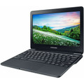 "Refurbished Samsung Chromebook 3, 11.6"" HD Intel Atom x5 E8000 4GB RAM 16GB eMMC XE500C13"