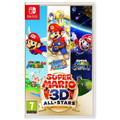 Super Mario 3D All-Stars Imported Region Free (Nintendo Switch)
