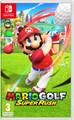 Mario Golf: Super Rush for Nintendo Switch