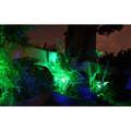 BlissLights Colors Outdoor/Indoor Laser Projector LED Show Lawn Garden Light