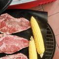 Innovative Dining Outdoor Reusable Aluminum Non-Stick BBQ Grill Mat - Black