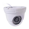 """1/3"""" Sony Sensor LED Infrared Night Vision Dome Surveillance Security Camera"""