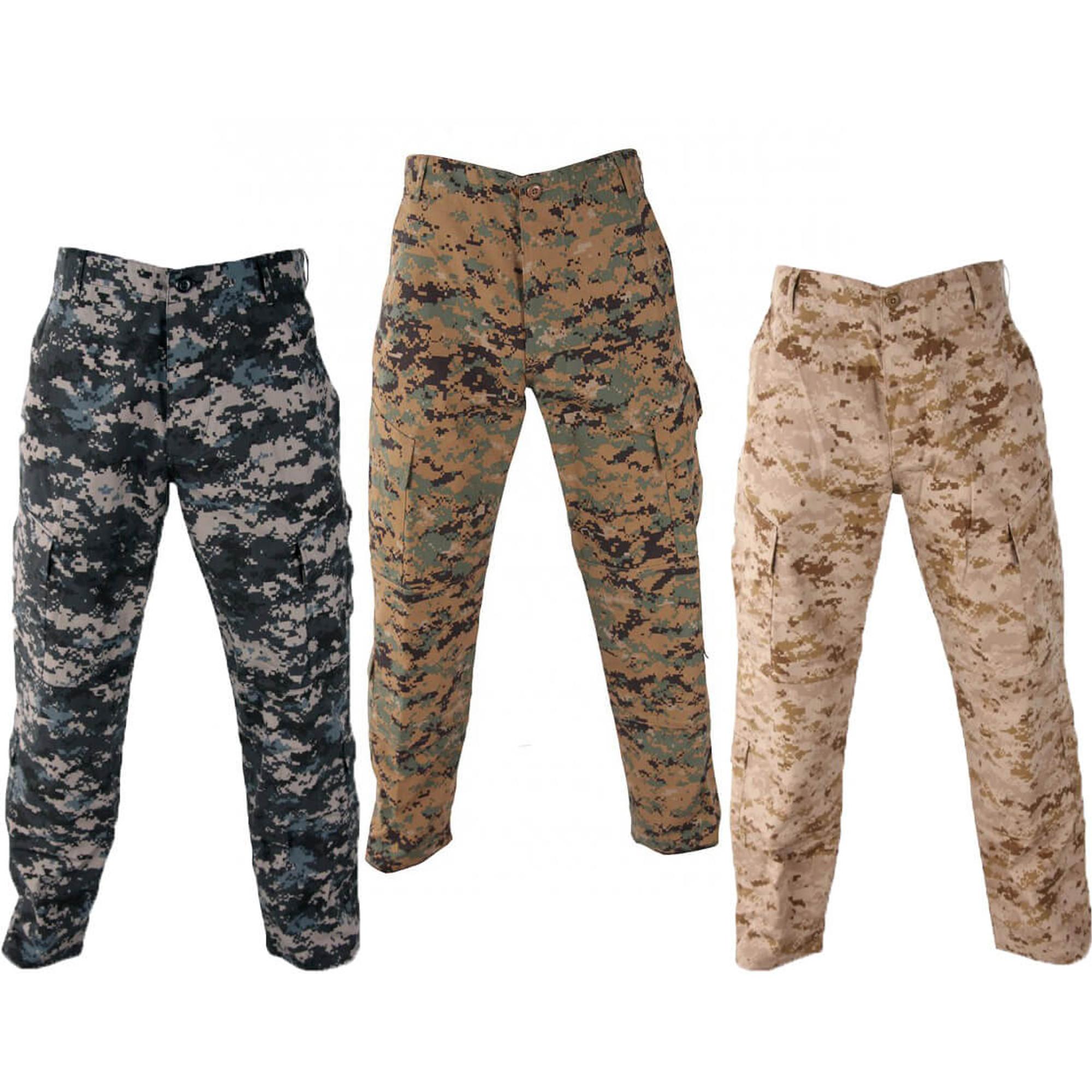 Urban Digital Camo Tactical Military Uniform Pant by PROPPER F5211