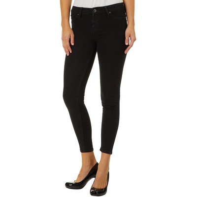 Celebrity Pink Women's Little Black Pant Mid-Rise Jeggings Fit Skinny Pants