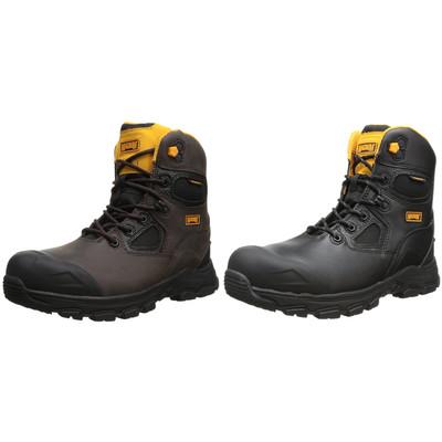 Magnum Mens Chicago Waterproof Composite Toe Work Boots