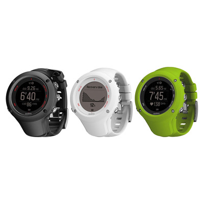 Suunto Ambit 3 Run GPS Watch for Running with Mobile Connection