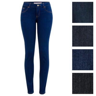 6dae77dbbca645 Altatac Skinny Jeans Designer Fashion Stretch Denim Pants for Girls