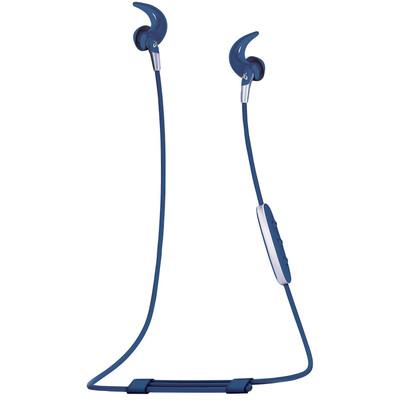 Refurbished Jaybird FREEDOM 2 In-Ear Wireless Bluetooth Sport Earbuds Headphones -Light Blue
