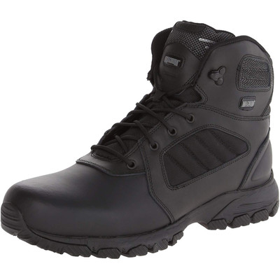 Magnum Men's Response III 6.0 Slip Resistant Tactical Boot, BlacK