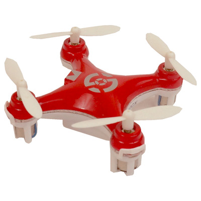 AWW Industries The Gnat 4 CH 2.7GHz Radio Control Infrared RC Quad Copter