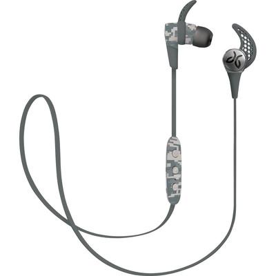 Refurbished Jaybird X3 Sport Water Resistant Wireless Bluetooth In Ear Headphones - Camo