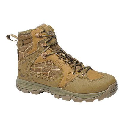 5.11 Tactical XPRT 2.0 Military & Police Footwear Boots - 12303 - Desert Urban