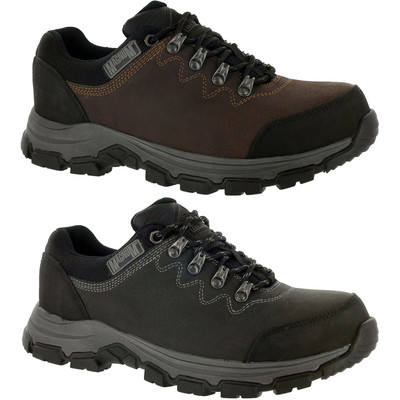 Magnum Mens Austin Low Waterproof Steel ToeWork Boots