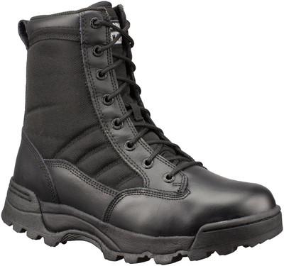 "Original Swat Women's Classic 9"" Tactical Police Military Combat Boots - 1150"