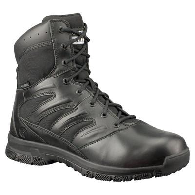 """Original Swat Force 8"""" Waterproof Black Durable Slip Resistant Boots 152001"""
