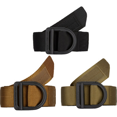 "5.11 Unisex Operator 1 3/4"" Nylon Mesh Belt w/Stainless Steel Buckle 59405"