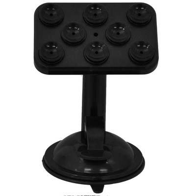 Xit Group Universal 360 Pivoting Car Mount w/ Suction Grip - AXTCM