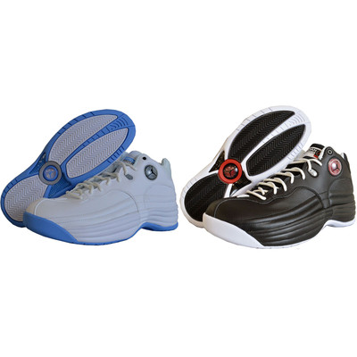 Nike Air Jordan Jumpman Team Mens I Basketball Gym Shoes - 644938