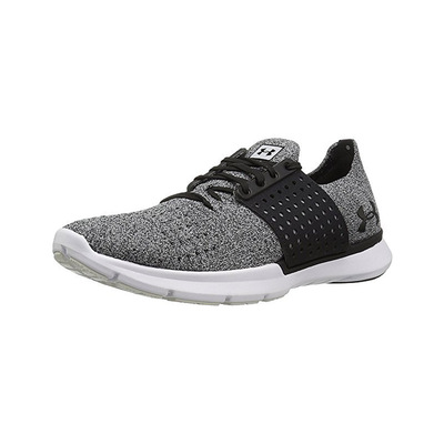 Under Armour Men's Footwear Threadborne Slingwrap Breathable Lightweight Running Shoes