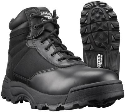 """Original S.W.A.T. Classic 6"""" Men's Tactical Swat Boots Black 115101"""