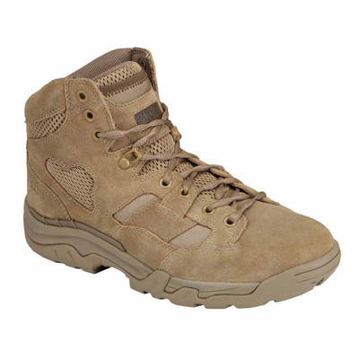 """5.11 Tactical Taclite 6"""" Coyote Military and Combat Boots - All Sizes - 12030"""