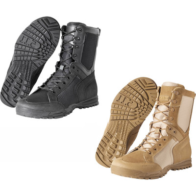 """5.11 Recon Desert and Urban 8"""" Tactical Military & Police Boot 11011/11010"""