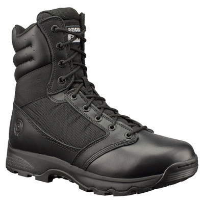 "Original Swat WinX2 8"" Mens Black Durable Tactical Boot 101001"