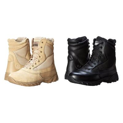 "Original Swat Chase 1312 Series 9"" Side-Zip Men's Tactical Boots"