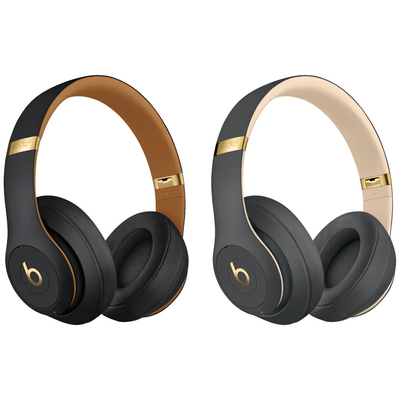 Beats by Dr Dre Studio 3 Wireless Noise Canceling Headphones - Skyline Collection